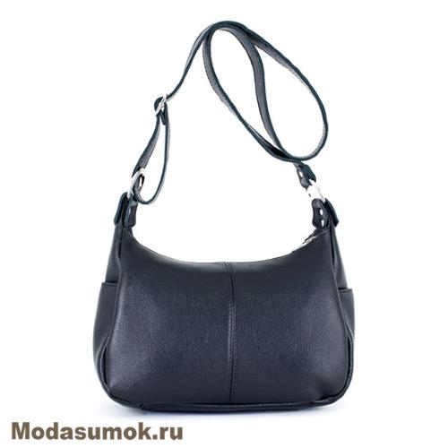 d433d805f162 Женская сумка из натуральной кожи Protege Ц-266 красная купить в ...